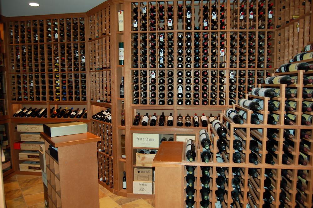 Down Under Wines